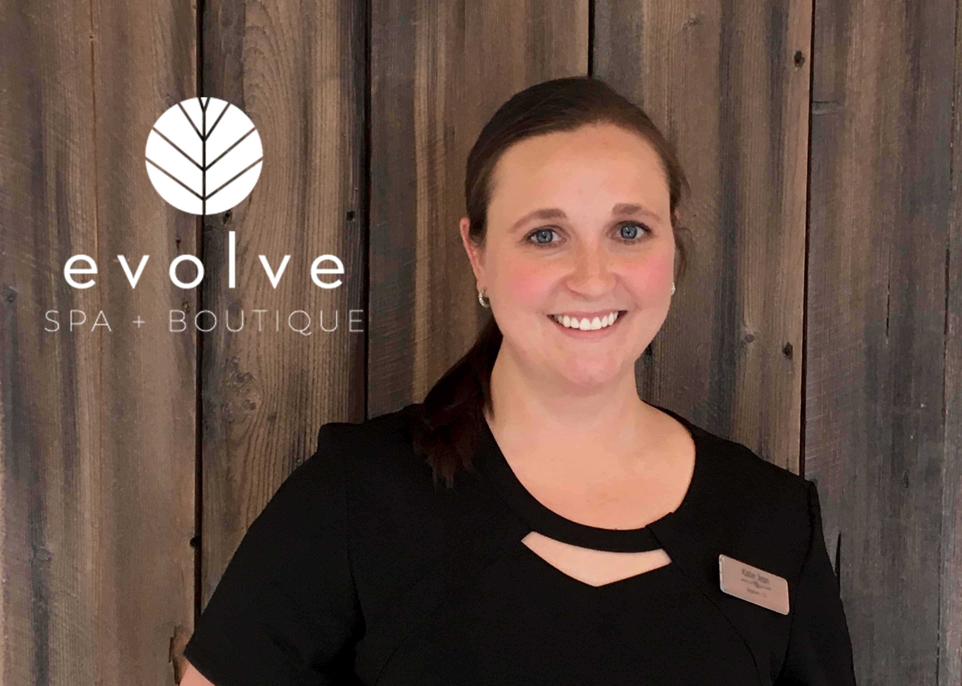 Evolve Spa Cupping Therapy