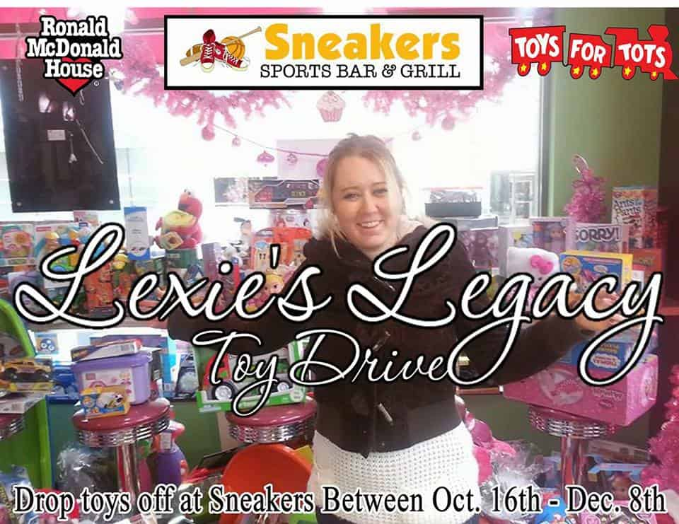 Lexie's Legacy Janesville Wisconsin